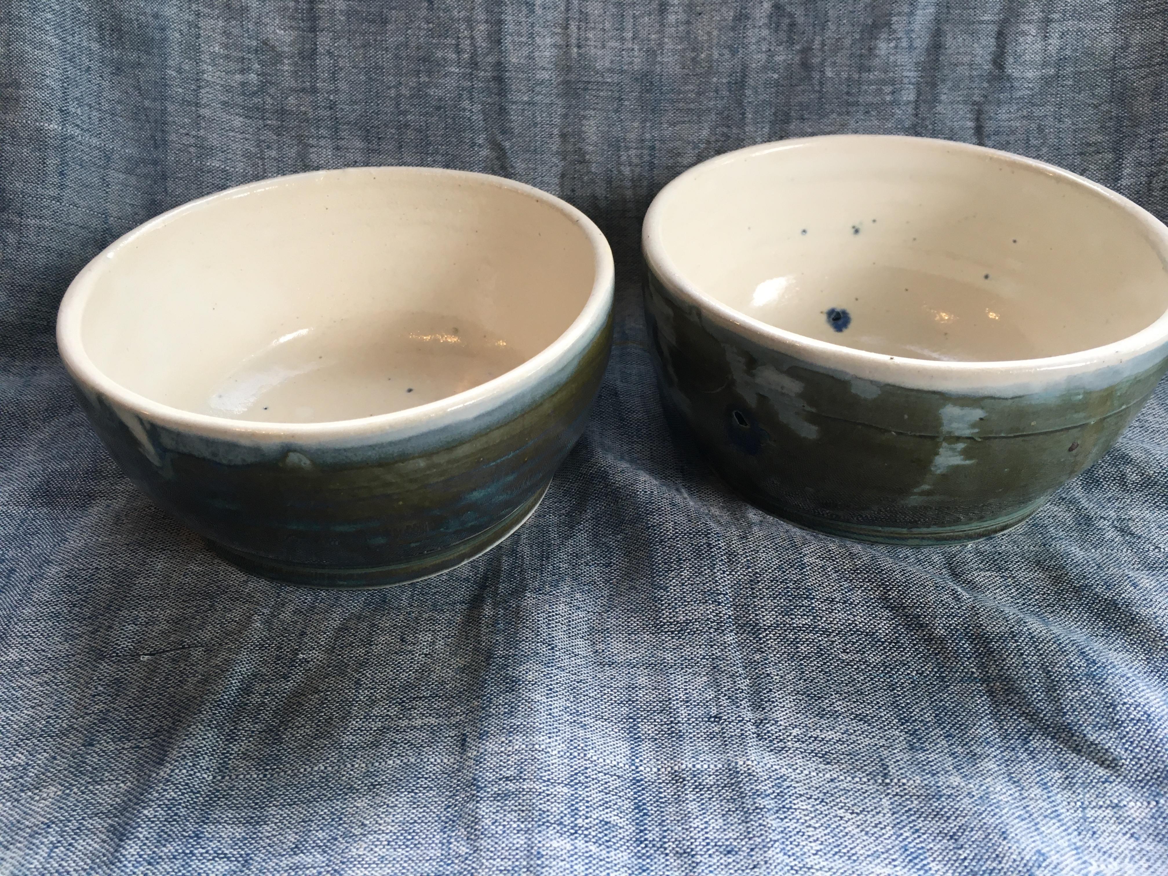 Soup Bowls - Set of 2