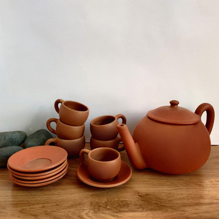 Tea Set Designer