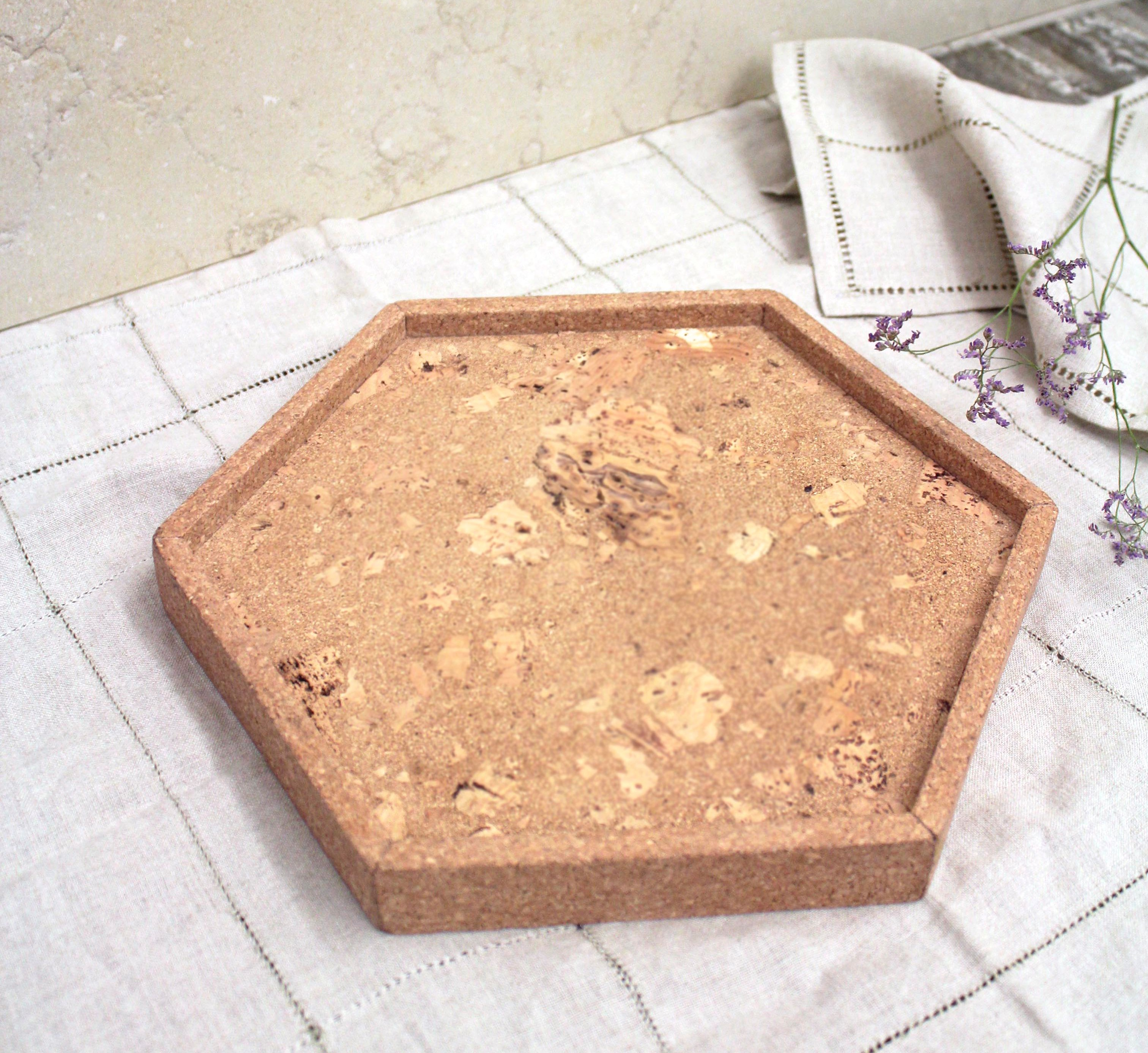 Tex Hex Tray (Large)