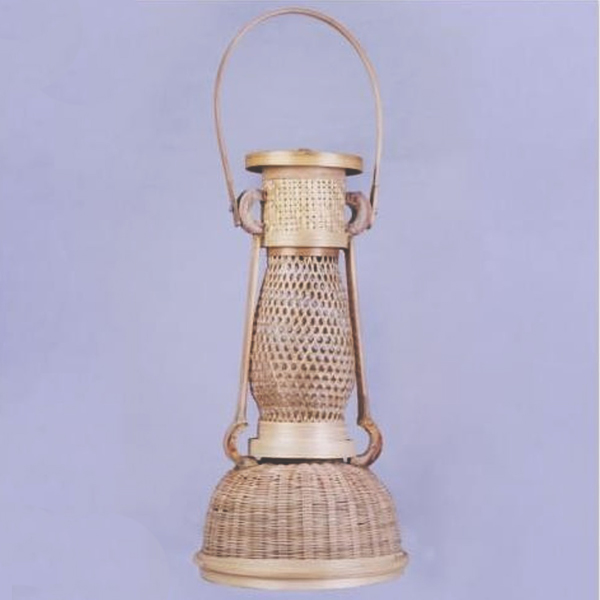 Traditional handcrafted Bamboo Lantern