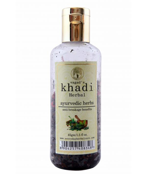Vagad's Khadi Ayurvedic Herbs