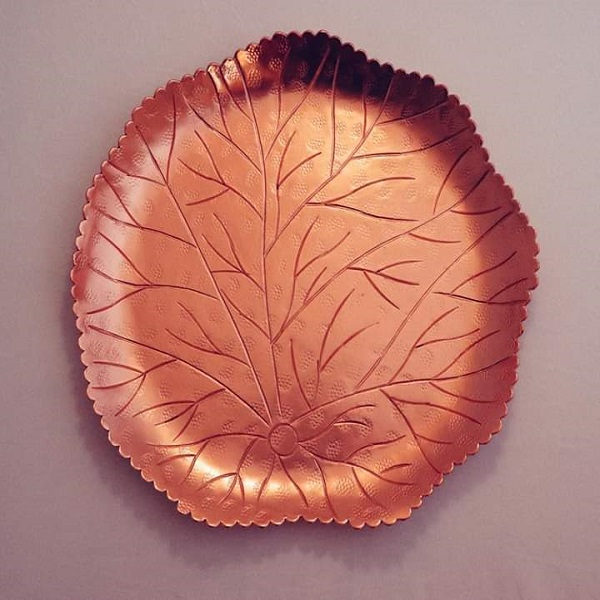 Wing  Copper Plater