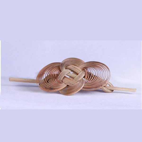 handcrafted Bamboo Hair Clip