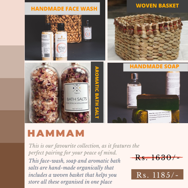 Hammam Gift Collection