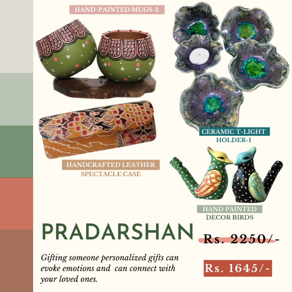 Pradarshan Customized Collection