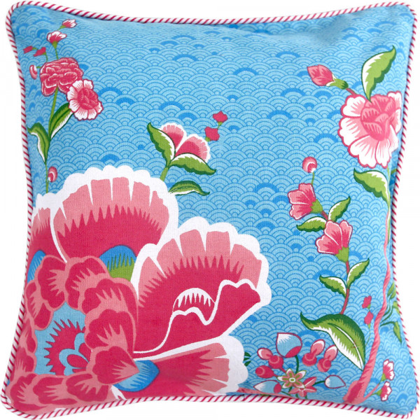 Anhad Singing in the Rain - Cushion Covers