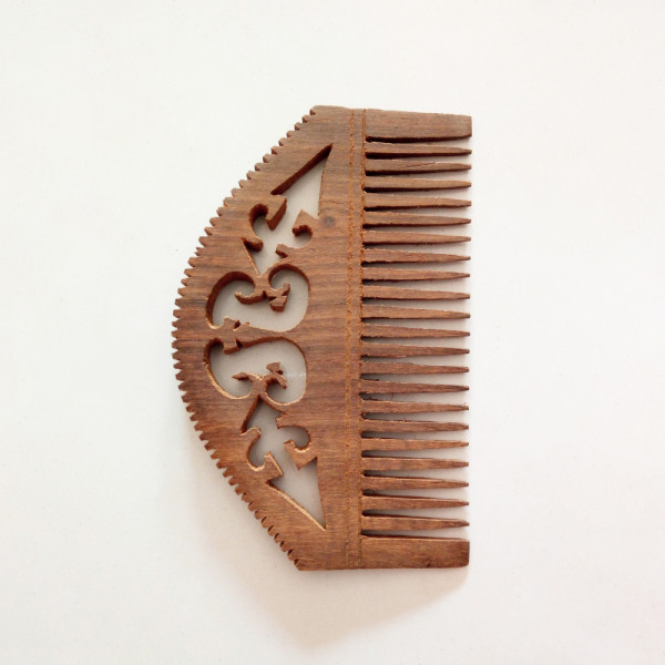Sheesham Wood Comb