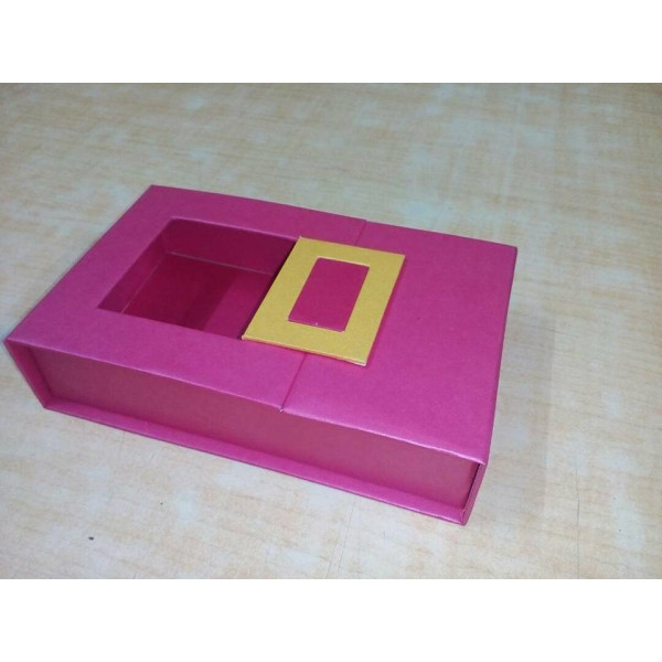 Paper Gift Box (Set of 2)