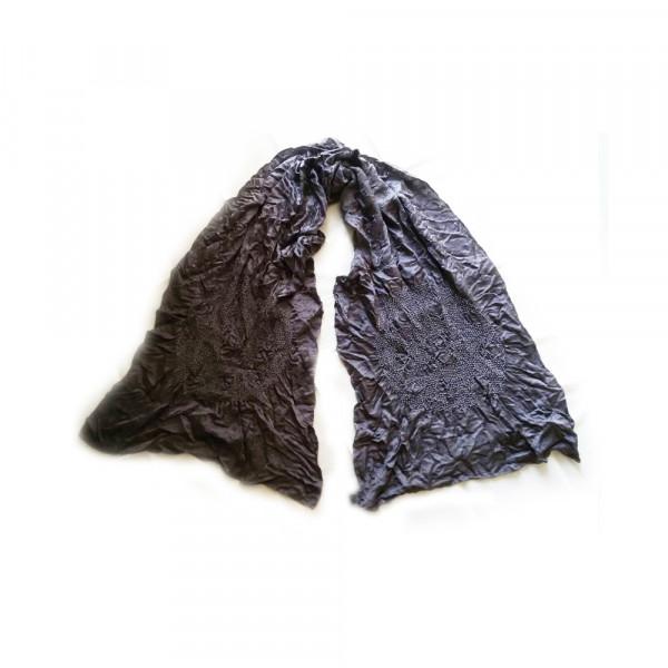Gaji Silk Stole