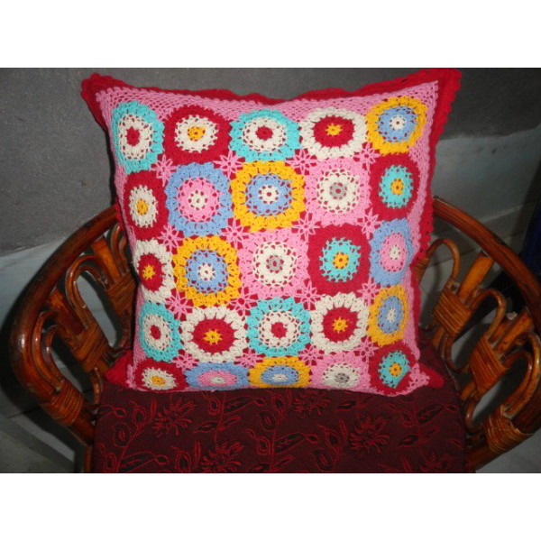 Sirija export cotton Cushion