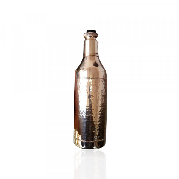 SAT Brass Novelties Copper bottle