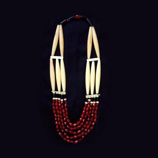 Nagaland Fusion Necklace